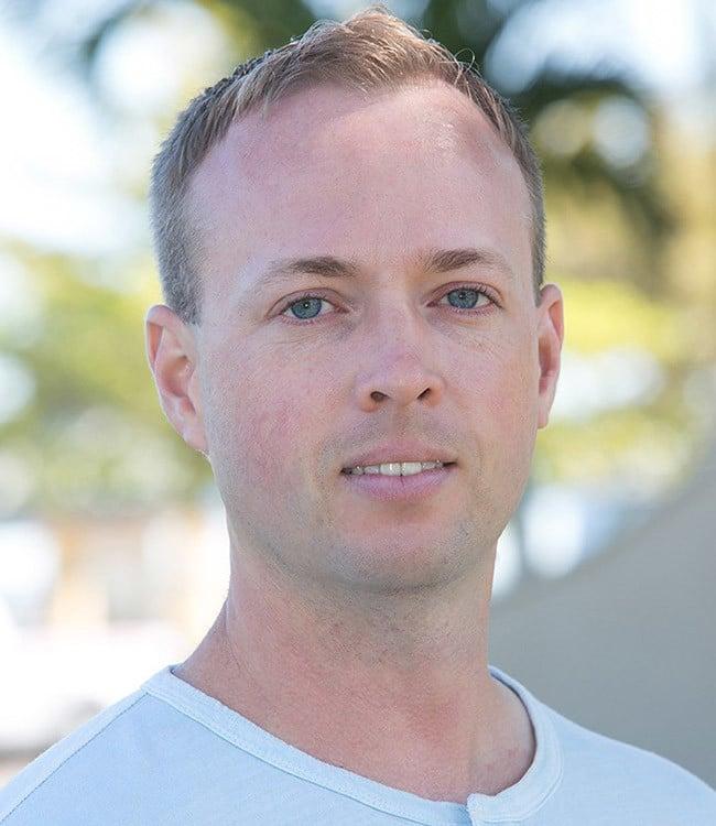 Brandon Collier