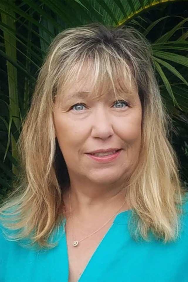 Gwen Magnuson