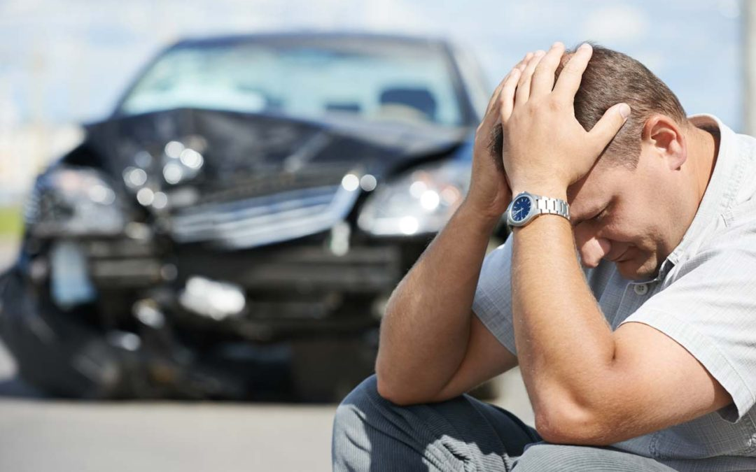 You've Just Been in an Auto Collision..Now What?