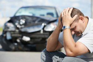 car wreck insurance