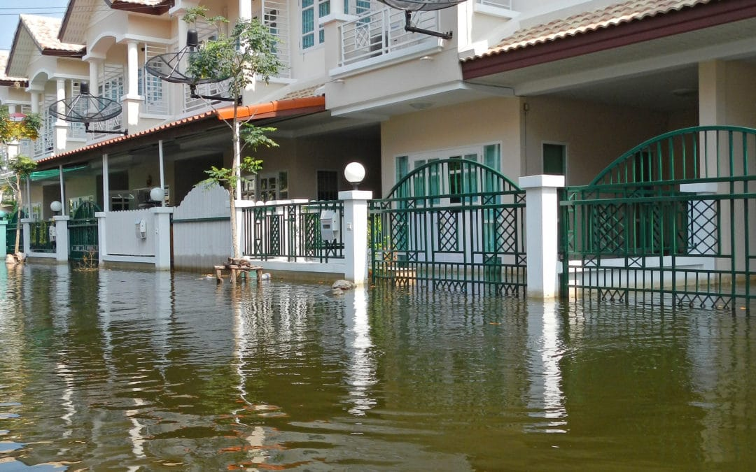 Do You Need Flood Insurance In Preferred Zones?