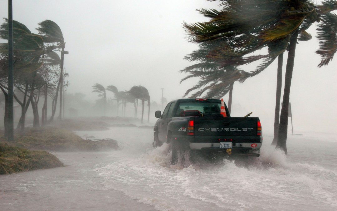 Does Homeowners Insurance Cover Hurricane Damage