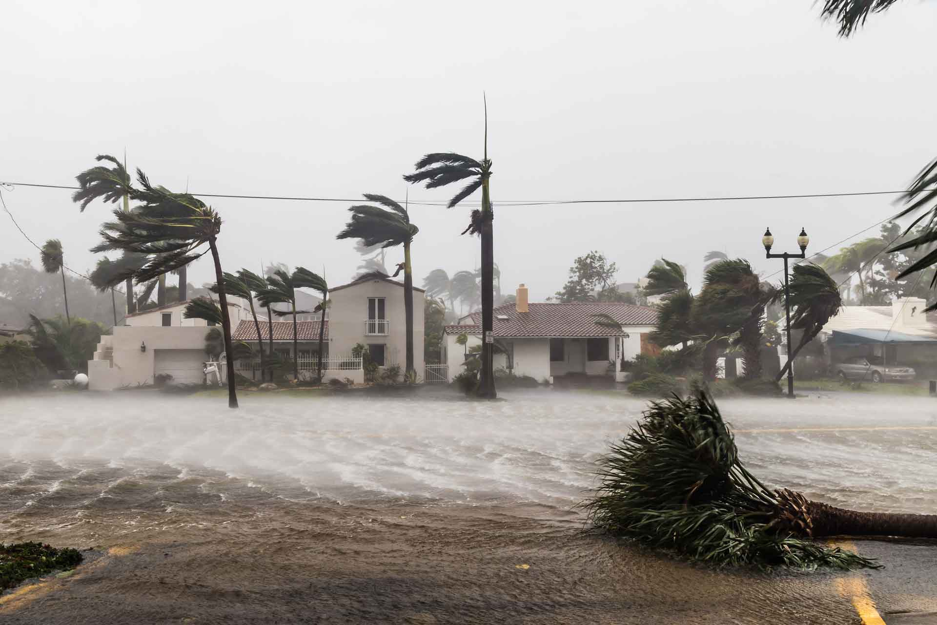 hurricane flood insurance